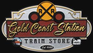 Gold Coast Station Open House - Tehachapi @ Goast Coast Station - Tehachapi