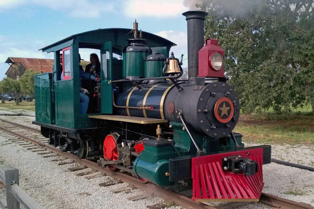 0-4-4 steam locomotive