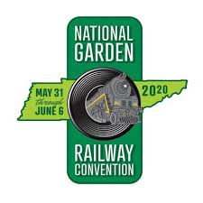 36th National Garden Railroad Convention @ Gaylord Opryland Resort & Convention Center